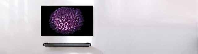 Tivi OLED LG 65inch W7T giá tối tại nguyenkim.com