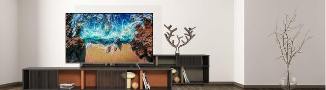 Smart Tivi Samsung 82 inch UA82NU8000KXXV
