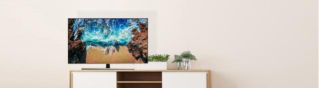 Smart Tivi Samsung 75 inch UA75NU8000KXXV