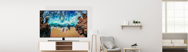 Smart Tivi Samsung 65 inch UA65NU8000KXXV