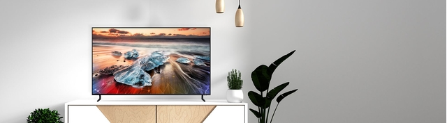 Smart Tivi Qled Samsung 8K 98 inch QA98Q900RBKXXV premium