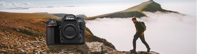 Máy ảnh Nikon D500 BODY giá hấp dẫn tại Nguyễn Kim