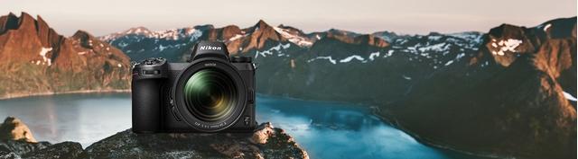 Máy ảnh Nikon Z7 BK SG FTZ + 24-70 KIT giá hấp dẫn tại Nguyễn Kim