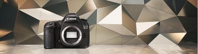 Máy Ảnh Canon EOS 5DS