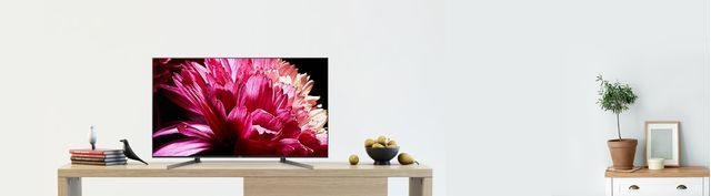 Android tivi Sony 4K 85 inch KD-85X9500G premium
