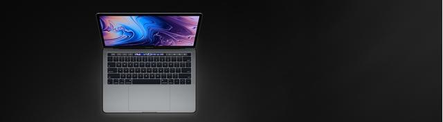 Macbook Pro 13.3 2019 512GB Touch Bar Grey (MV972SA/A)