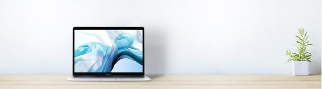 Macbook Air 13.3 Inch 2019 256GB Silver (MVFL2SA/A)