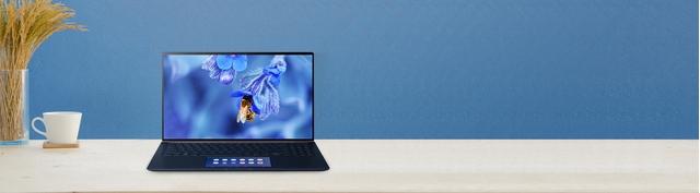 Laptop Asus i5-10210U/8GB/512GB/4GB 15.6 inch UX534FTC-A9168T premium