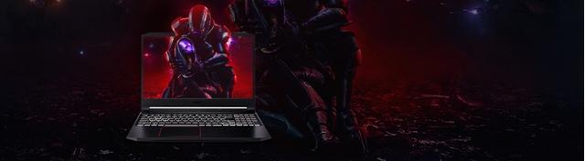Acer Nitro 5 i7-10750H 15.6 inch AN515-55-73VQ premium