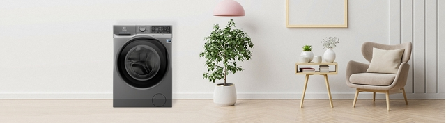 Máy giặt Electrolux Inverter 11 Kg EWF1141SESA premium