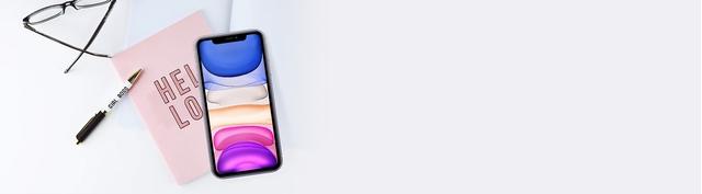 Điện thoại iPhone 11 64GB Tím premium