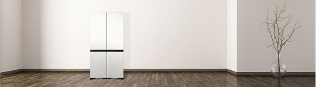 Tủ lạnh Hitachi Inverter 569 lít R-WB640VGV0X (MGW) premium