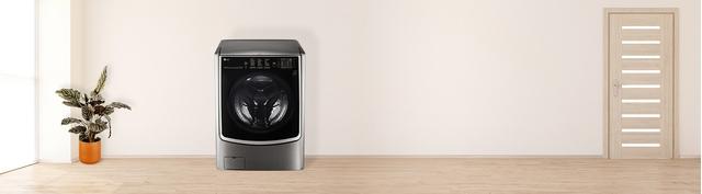 Máy giặt LG Inverter 21 kg F2721HTTV premium