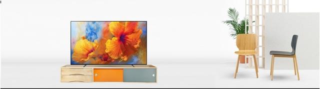 Tivi QLED Samsung 65 inch QA65Q9FAMKXXV có thiết kế thanh mảnh, ấn tượng