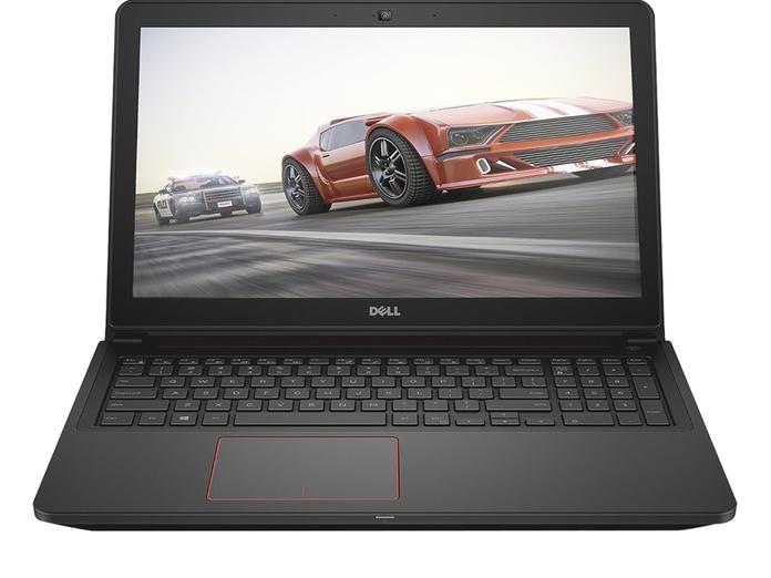 Máy tính xách tay Dell Inspiron 7559 Core i5 Skylake tại Nguyễn Kim