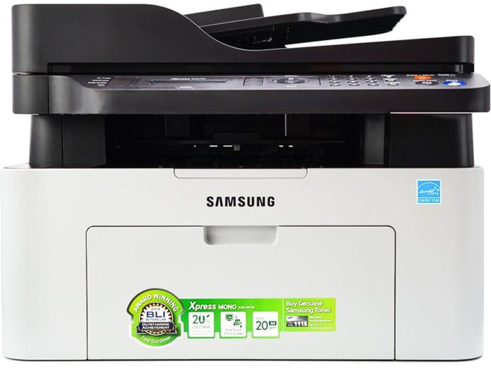 Máy in Laser Samsung SL-M2070F giá tốt tại nguyenkim.com