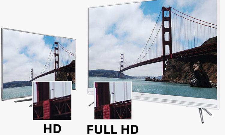 Thưởng thức hình ảnh đầy chân thật cùng tivi LED Samsung 32 inch UA32M5520AKXXV
