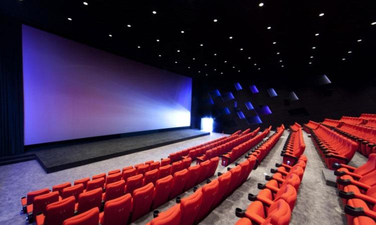 """Lạc vào thế giới """"cinema"""" hiện đại trên chiếc tivi OLED 4K LG 65 inch 65C7T"""