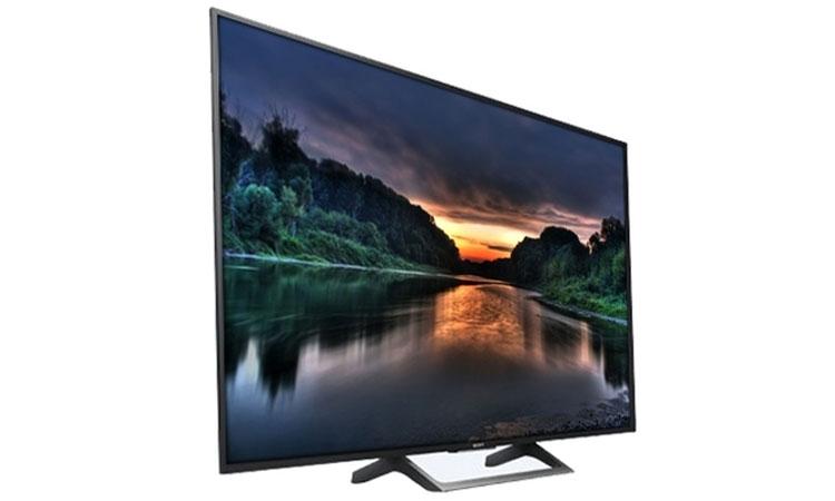 Tivi Sony KD43X7000E VN3 màn hình phẳng mỏng 43 inch
