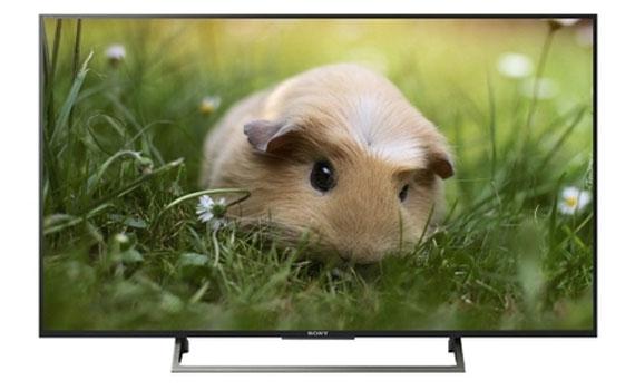 Tivi Sony 55 inch KD-55X8000E/SVN3 giá tốt tại nguyenkim.com
