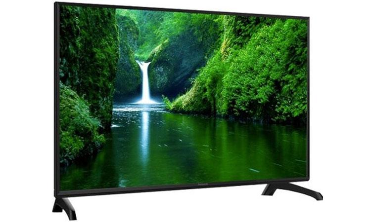 Tivi Led Panasonic 43 inch TH-43ES500V màn hình 43 inch siêu thanh mảnh