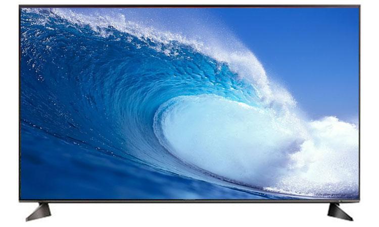 Tivi Led Panasonic 43 inch TH-43EX600V màn hình 43 inch siêu thanh mảnh