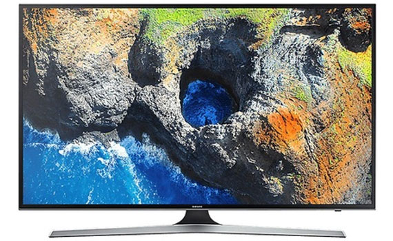 Tivi LED Samsung 43 inch UA43MU6100KXXV giá ưu đại tại nguyenkim.com