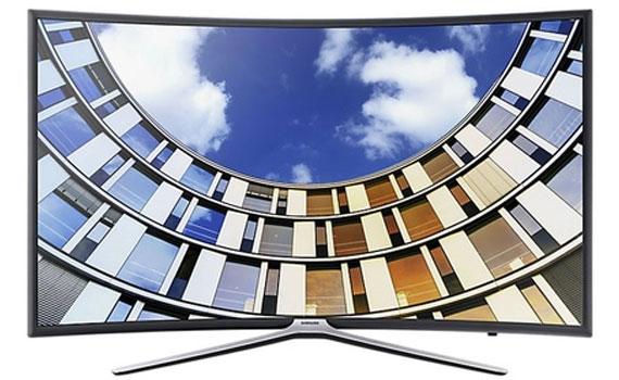 Tivi LED Samsung 49 inch UA49M6300AKXXV có thiết kế hiện đại và ấn tượng giá ưu đãi tại nguyenkim.com