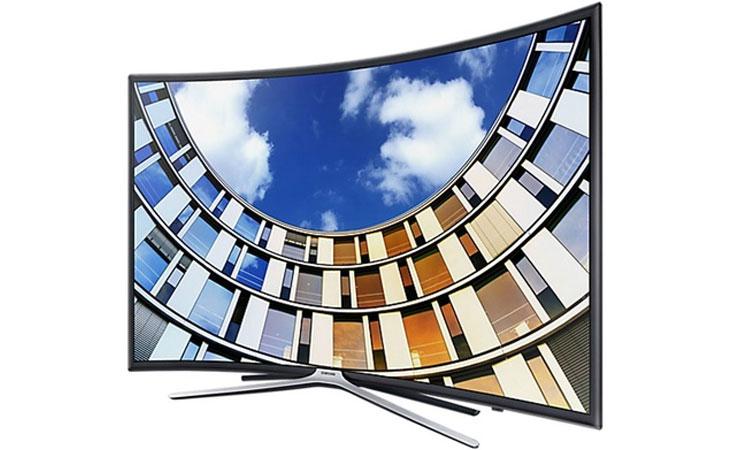 Tivi LED Samsung 49 inch UA49M6300AKXXV có thiết kế hiện đại và ấn tượng