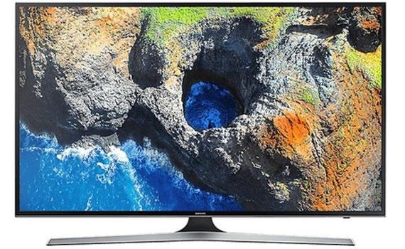 Tivi LED Samsung 55 inch UA55MU6100KXXV giá ưu đãi tại nguyenkim.com