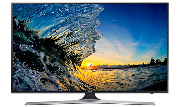 Tivi LED Samsung 75 inch UA75MU6100KXXV có thiết kế hiện đại và ấn tượng