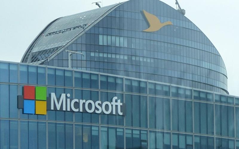 Microsoft đang phải gánh những hậu quả mà NSA để lại