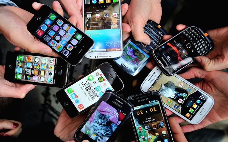 Quyền riêng tư của người sử dụng công nghệ có thể bị đe dọa