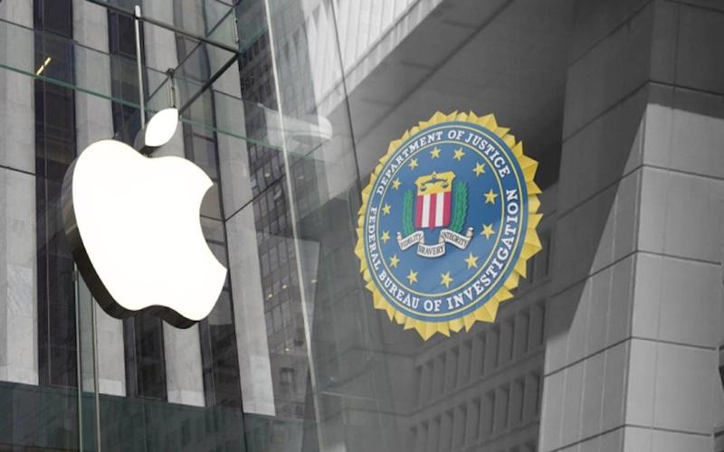 Trận chiến giữa Apple và FBI vào năm ngoái