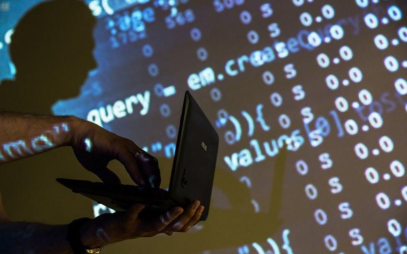 WannaCry ban đầu chỉ là công cụ tấn công tổ chức khủng bố